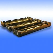 Premium-Quality Battery Holders